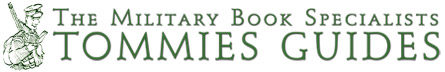 The Military Book Specialists - Tommies Guides